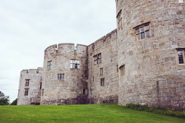 A Day Out At Chirk Castle