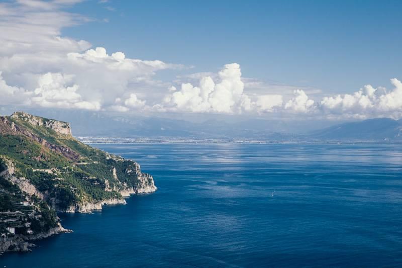 Villa Rufolo & Villa Cimbrone: Italy {Part II}
