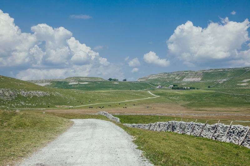 Radiating_Chaos_Malham_Cove_Walk_040