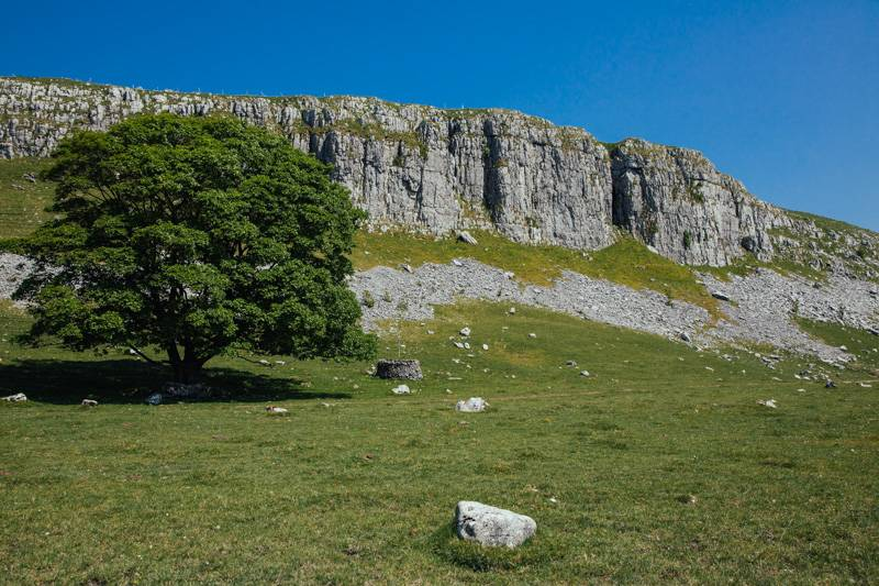 Radiating_Chaos_Malham_Cove_Walk_049
