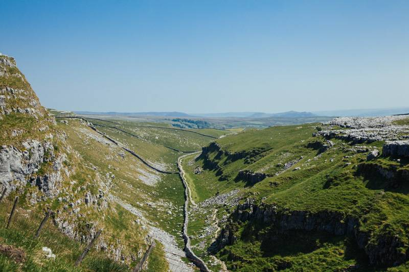 Radiating_Chaos_Malham_Cove_Walk_058