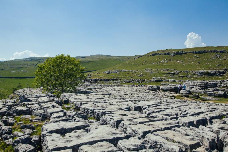 Radiating_Chaos_Malham_Cove_Walk_070