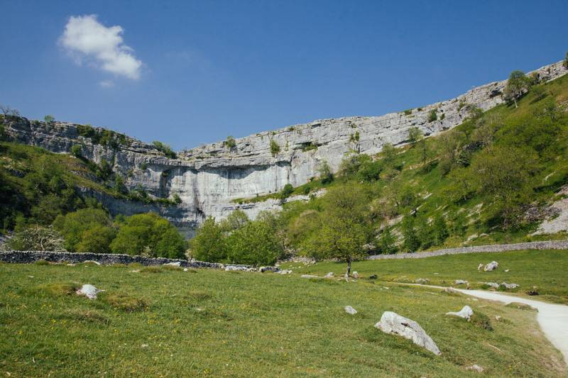 Radiating_Chaos_Malham_Cove_Walk_079