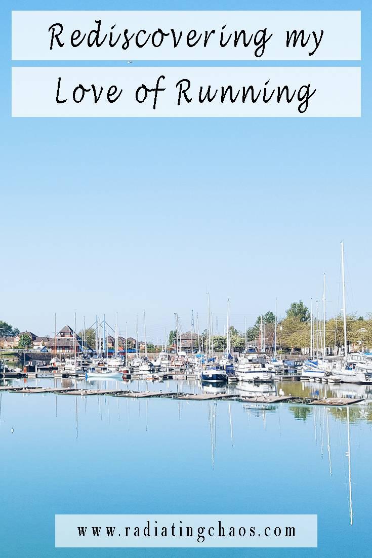Rediscovering My Love of Running