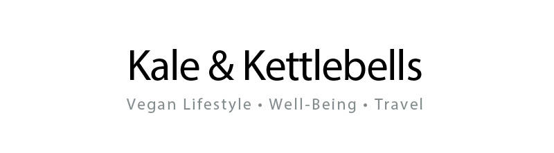 kale and Kettlebells